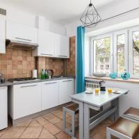 Rent like home - Nowolipie 5 II
