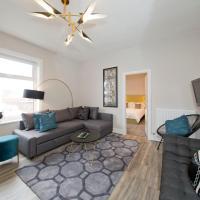 Blackbird Luxury Apartments Room 2