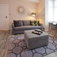 Blackbird Luxury Apartments Room 1