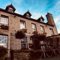 The Kilverts Inn