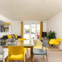 Hertford Serviced Apartments (Peymans)
