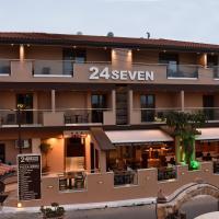 24 Seven Boutique Hotel