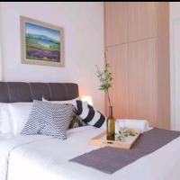 Cozy Condo With Modern Design 6-8 Pax Alma Bukit Mertajam
