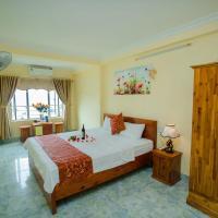 Cat Ba Bay Vision Hotel