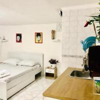 The Badger apartmets - Chiaia