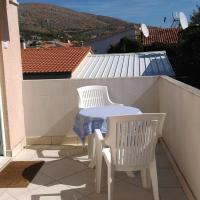 Family friendly apartments with a swimming pool Seget Vranjica (Trogir) - 14409