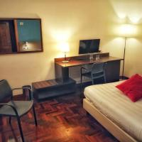 Locanda Giustini, hotel ad Assisi