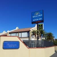 The Beachcomber Hotel & Conference Centre