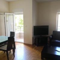 Ana's Apartment