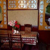 Guest House Xinaliq