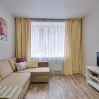 Apartment in New Okkervil