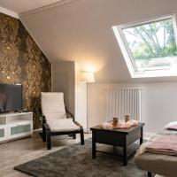 Appartment Rheinaue