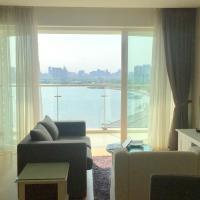 Diamond Island- Luxury Accommodation