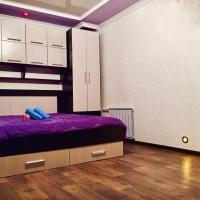 Комсомольский проспект 25 Апартаменты Темиртау