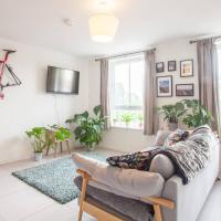 Modern Luxury 2 bed with Ensuite, Close to Centre!