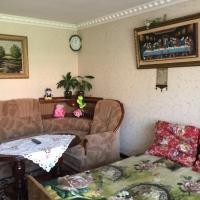 Guesthouse on Armavirskaya 6