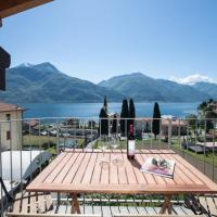 Casa del Sole - sleeps 5 with pool