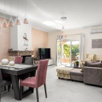 Angelo's Spacious Apartment Near Corfu Town