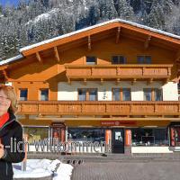 Ferienwohnung/Apartment Erna Prommegger