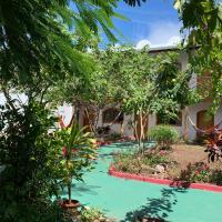 Hostal White House Galapagos