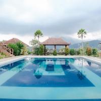 Capital O 892 Grand Pujon View Hotel And Resort