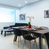 Plaka Heart Luxurious Residence