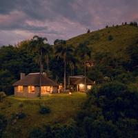 Mackaya Bella Lodge