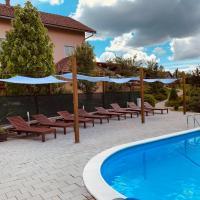 Villa Rubčić Rooms & Pansion
