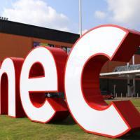 NEC/Birmingham Airport/The Croft