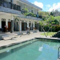 Uluwatu Made Guesthouse