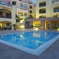 Apartment and Swimming Pool