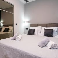 Sky & Sun Luxury Rooms