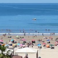 Apartamentos Playa Valdelagrana