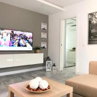 Luxury Loft Malaga Torremolinos Sol