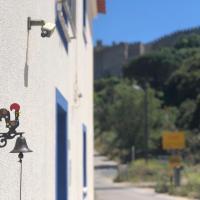 Veredas d'Óbidos - Guest House