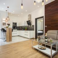 Luxury Lucerna Apartment