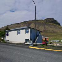 Anchor in Ólafsvík、オーラフスビークのホテル