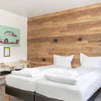 Stay Apartments Einholt