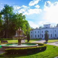 Park hotel Ershovo