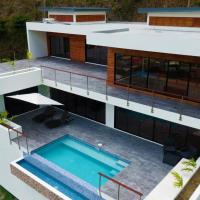 Saba Villa