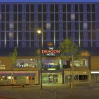 The Dragon Hotel Apartments