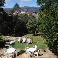 Pousada e Hostel São Francisco de Paula
