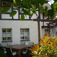 Ferienhaus Haus am Pütz