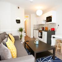 IFSC Self-Catered Apartments At Connolly & Busaras