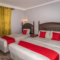 OYO 890 Hotel RK Cahaya