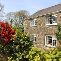 Blacksmith's Cottage