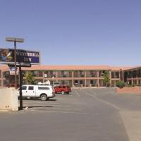 Wetherill Inn, Hotel in Kayenta