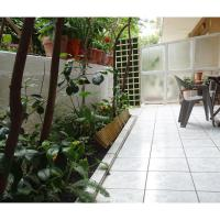 Athens, Cholargos metro appartment (1 to 6 persons)