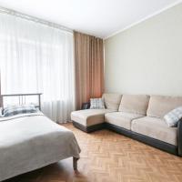 Apartment on Galuschaka 1
