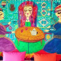 Bohemian Spirit Guest House